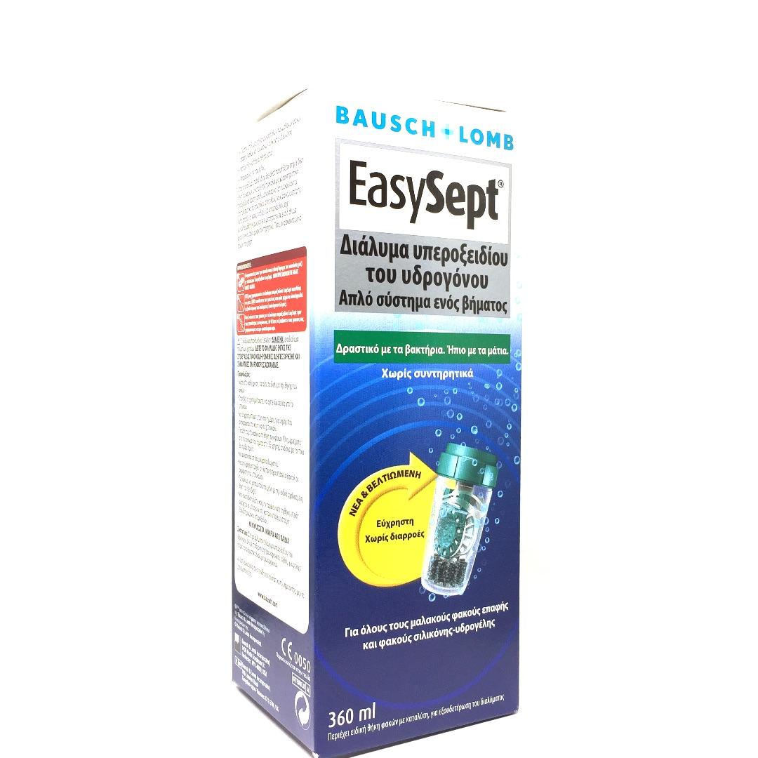 Εικόνα προϊόντος EasySept Peroxide Solution
